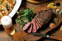 ディナーコースB『アルベルガッキオコース』パスタ・魚または肉料理を選べるコース