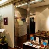 ヨコハマスカイビル29階にある絶好のロケーション
