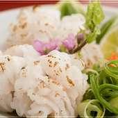 夏の京野菜や、夏鱧、さっぱりの夏酒で。