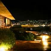 長崎夜景と創作会席を大切な方とご一緒に