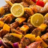 本格スペイン料理でパーティーをお楽しみください
