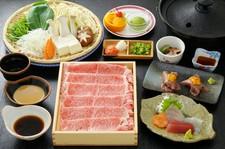 ◆とろける雲丹の肉寿司付き 和牛特上霜降肉コース◇◆記念日から接待まで幅広くご利用くださいませ。