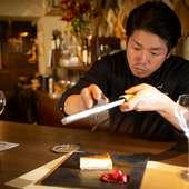 家族の特別な日を彩るモダンジャパニーズレストラン