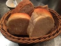 パンをいっぱい食べたい方に!