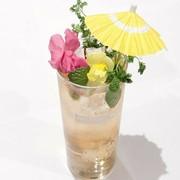 春のノンアルコールカクテル