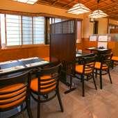 寿司会席はご予算に応じて承ります
