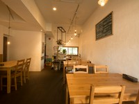 みんなでワイワイ楽しみたい方、お店がプライベートな空間としてご利用頂けます。
