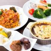 日本人好みにアレンジされたフランス料理を気軽に味わえるお店