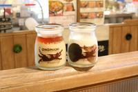 ・12cmの生クリームデコレーションケーキ・・2300円(税込み) ・15cmの生クリームデコレーションケーキ・・3500円(税込み)