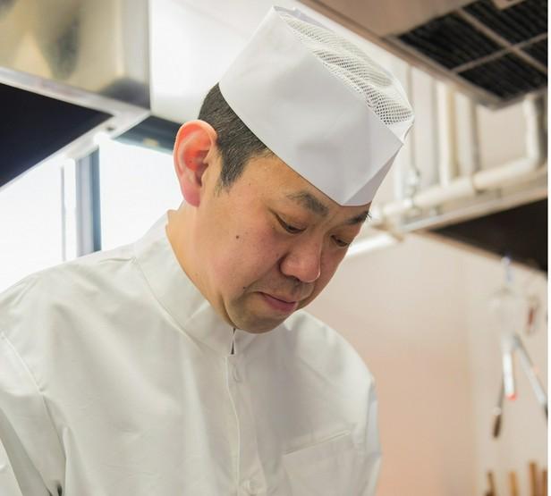 一品一品に日本料理の心をのせて、お客様へおとどけしています