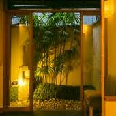 京都のはんなりと江戸の粋の両方を感じていただけると思います