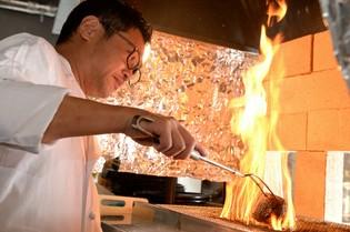 ラグビーが盛んな街で味わう「熊谷ラガーステーキ」