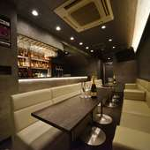 渋谷で宴会ならアジトリュクスに!完全個室あり!貸切も可能
