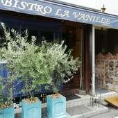 フランス3つ星レストランで修行した本格ビストロフレンチ