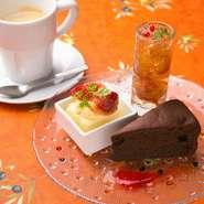 フレンチシェフの創る国産食材の贅沢な生パスタランチ(平日は1000円で大変にお得と好評です!)