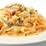 パスタの麺は【選べる生パスタ STYLE&BLEND】からお選び下さい