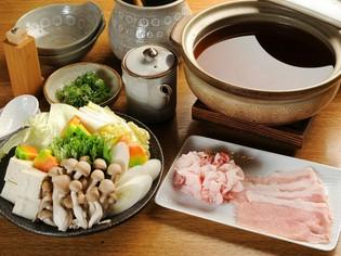 キメ細かな肉質とほのかな甘みが魅力の、静岡県産「もち豚」