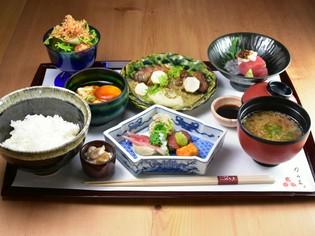 地元京都の大豆が生んだ絶品ゆば料理にはこだわりがあります