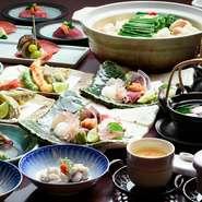 少人数の会食から多人数の歓送迎会、忘年会、新年会などの宴会に
