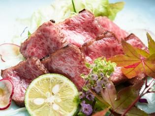 鮮魚・肉・野菜、すべての食材選びに手を抜くことはありません