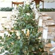 Wedding、お顔合わせ、会議Dinnerなど 少人数のグループでご利用頂けます。 ランチタイム貸し切り可能です(10月1日現在) ご宿泊&貸切Lunch 6名様 250,000円(1月末まで) Gotoトラベル