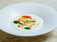 予約制。オーナーシェフが生み出した芸術『ピカソのスープ』