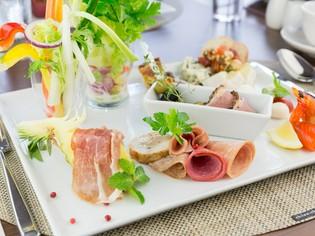 ビタミンたっぷり。彩り鮮やかな「沖縄県産の旬野菜」