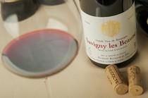 薫り高きワインを一杯飲みながら過ごす上質なひととき