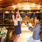 専属プランナーが大切なプロポーズをお手伝い!