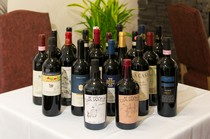 200種類を超えるを超えるワイン