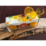 フレッシュオレンジとグレープフルーツをふんだんに 詰め込んだ72cafeオリジナルのパフェです♪ 自家製のアールグレイのアイスとのコラボを お楽しみください。