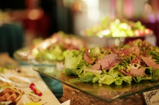 ◆◇結婚式2次会、1.5次会 WEDDINGパーティープラン(大皿)◇◆