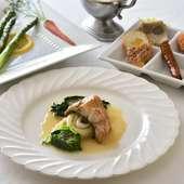 バスク人が食べても納得できる本物のバスク料理