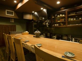 料理が完成するまでの過程もまた、貝料理の面白さです