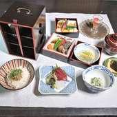 地産地消にこだわった、地元大阪の厳選野菜を味わう