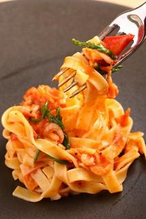 イタリア産粉を使用!手作りにこだわった自慢の味を是非ご自宅で