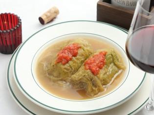 鮮度が良く、安心できる食材で美味しい料理を