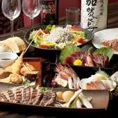 獲れたての「旬の魚」、日本一の日照時間が産んだ「三浦野菜」