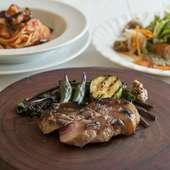 千葉県産というだけでなく、クオリティにもこだわって食材を使用