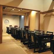 お昼は2950円コースから、ご予算に合わせてご準備します。 夜は4000円コースから(+2000円で飲み放題)