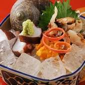 お食事・お祝い事・接待に最適な各種会席料理