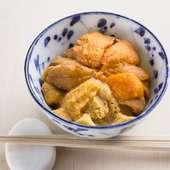 希少なウニを贅沢に盛り合わせるスペシャリテ『ウニの4種盛り』