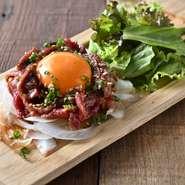厚切りのカットで食べごたえ抜群!とろけるお肉の食感と溢れ出る旨みを存分に満喫できる逸品です!