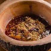 麻辣風味がクセになる四川省自貢市の名物『鉢鉢鶏(はちはちどり)』を独自の解釈で再構築