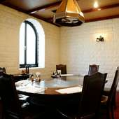 大切な方へのおもてなしに利用したい、洗練された個室空間
