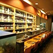 宮崎県全蔵の焼酎がそろってます。焼酎飲み放題1852円2Hは多くのお客様から喜ばれております。もちろん飲み放題の中には生ビール・ハイボール・ワインなども含まれております。宮崎焼酎をお楽しみください。