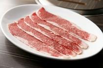 最高級バラ肉をサッと焼いて玉子でいただく絶品『和牛ブリすき』