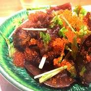 キクラゲは女性に嬉しい栄養がたっぷり!八丈島産の『海風生キクラゲ』を取り寄せて使っています。 コリコリとした食感をお楽しみください♪