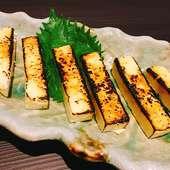 和と洋の意外なマリアージュが感動を呼ぶ、絶品おつまみ『クリームチーズ味噌漬け』