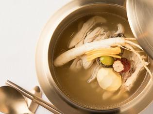 健康によく、さっぱりした味が特徴で、素材が引き立つ『桑の塩』
